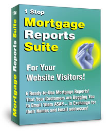 Mortgage Reports suite box